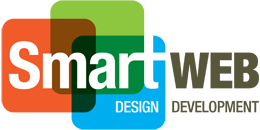 SmartWeb Design Development logo